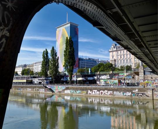 Ringturm, Wien