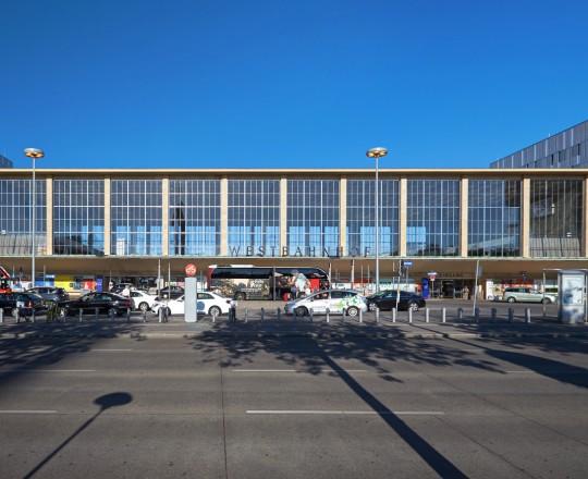 Westbahnhof, Wien